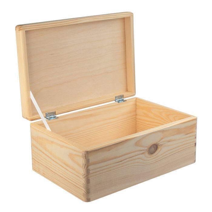 Memory Box mit Gravur - Warum Großelternsein so toll ist