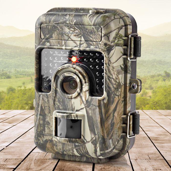 - HD Wildkamera Nachtsichtkamera mit Bewegungssensor - Onlineshop Monsterzeug