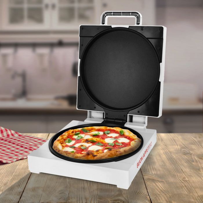 - Pizzaofen fr Zuhause Pizza Box - Onlineshop Monsterzeug