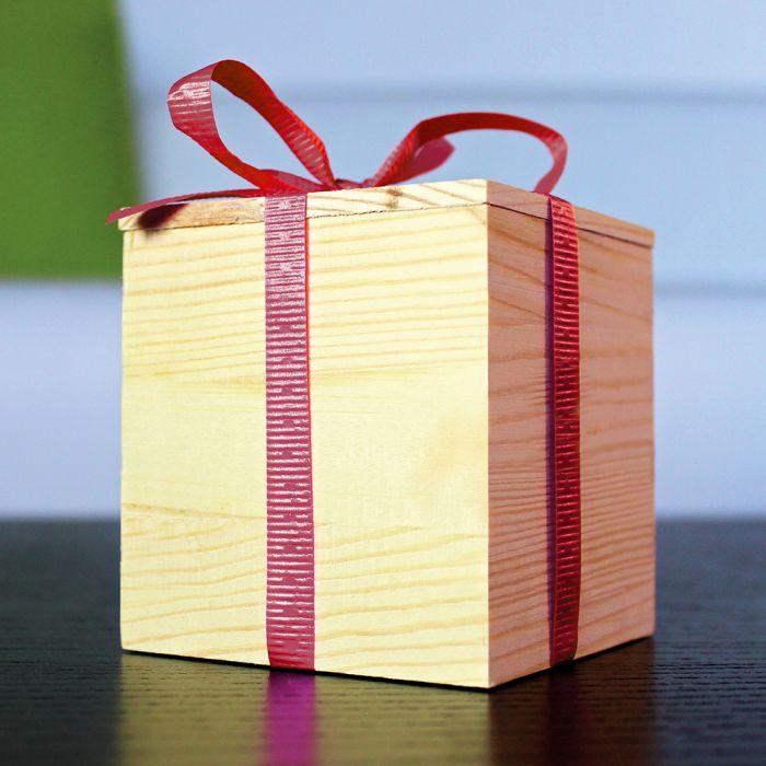 Liebesgeschenk - Zauberbohne