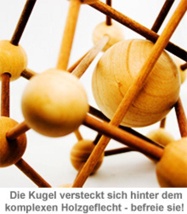 IQ MASTER - The Galaxy Riesenknobelspiel