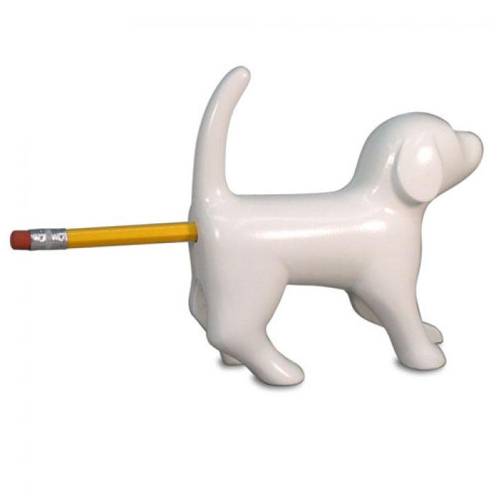 Anspitzer Sharp End - Dog - Bleistiftanspitzer in Hundeform
