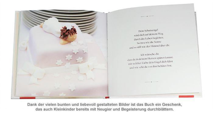 Buch - Zur Taufe viele gute Wünsche