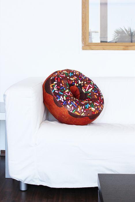 Donut Kissen