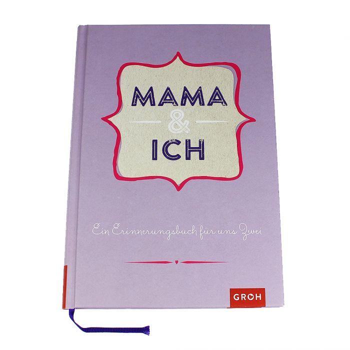 Erinnerungsalbum - Mama & Ich