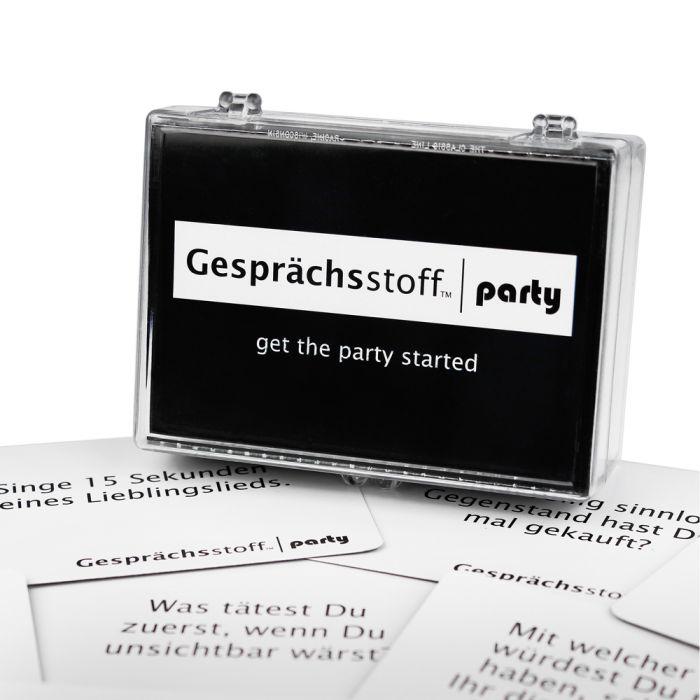 Partyzubehör Und Partydeko Für Eine Lustige Party