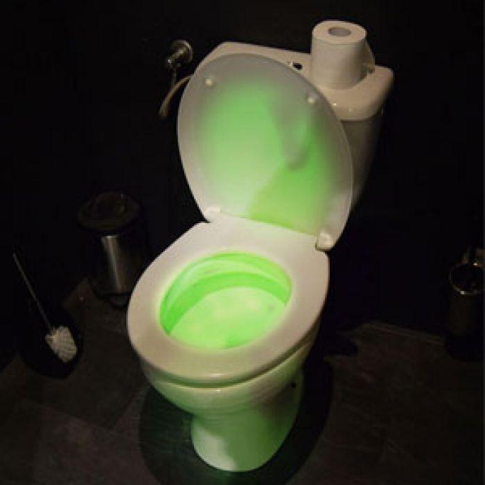 Led Toilettenlicht Wc Beleuchtung Mit Bewegungssensor