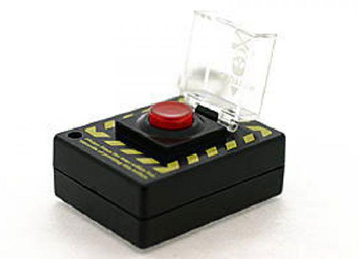 mini selbstzerst rungsknopf mit coolen soundeffekten. Black Bedroom Furniture Sets. Home Design Ideas