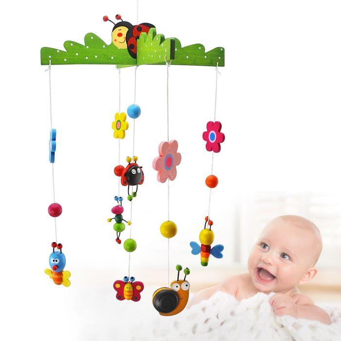 Babygeschenke: Über 60 wundervolle Ideen für Neugeborene
