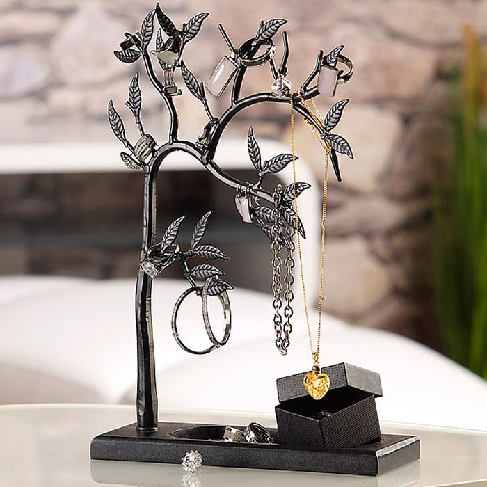 Pr sentoir bijoux arbre - Presentoire a bijoux ...