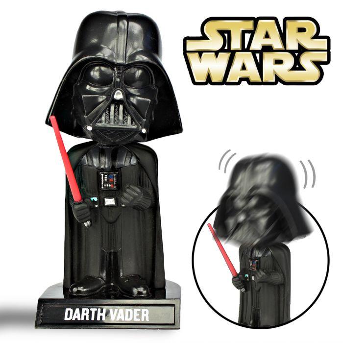Star Wars Wackelkopffigur Darth Vader Coole Deko Fur Echte Fans
