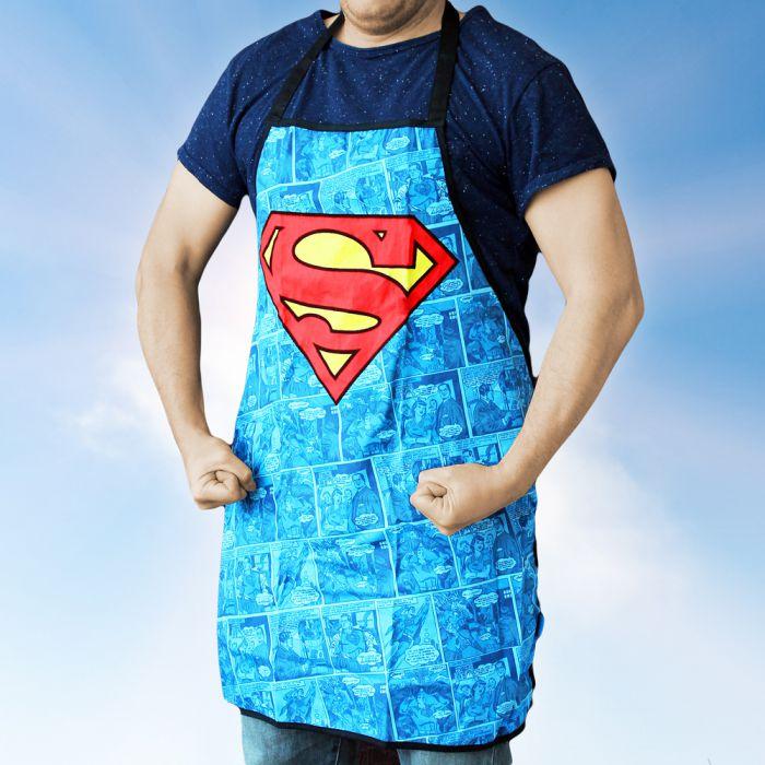 superman sch rze als super lustiges m nnergeschenk. Black Bedroom Furniture Sets. Home Design Ideas