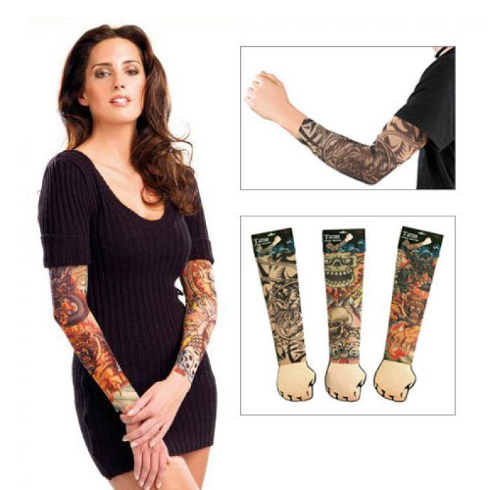 tattoo rmel premium edition t uschend echtes arm tattoo. Black Bedroom Furniture Sets. Home Design Ideas