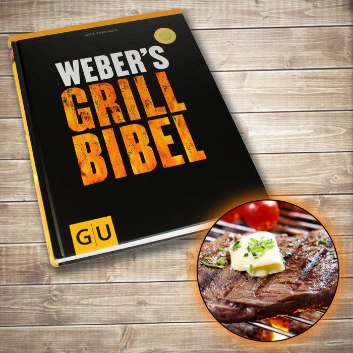 weber 39 s grillbibel handbuch viele rezepte und tipps zum grillen. Black Bedroom Furniture Sets. Home Design Ideas