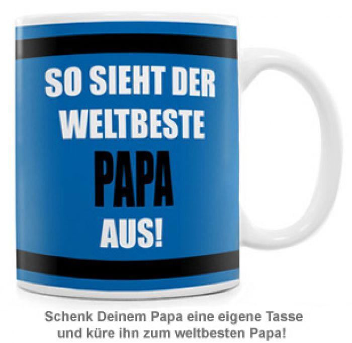 Tasse - Weltbester Papa