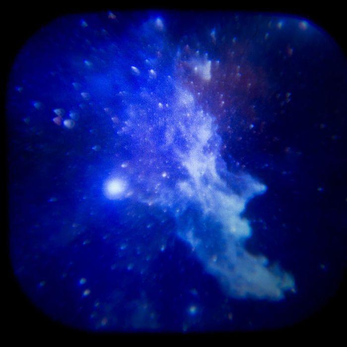Sternenhimmel Projektor Galaxy