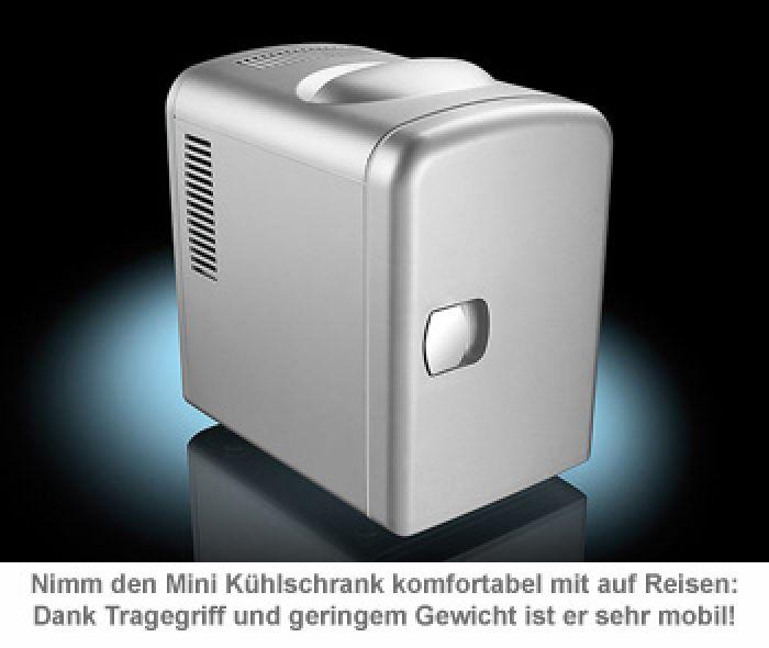 Mini Kühlschrank für 12/230 V