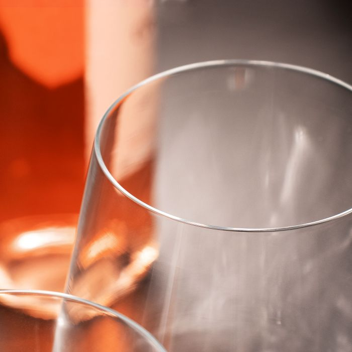 Weinglas mit Gravur - Bester Opa