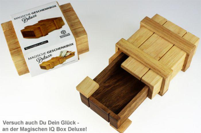 Magische IQ Box - Deluxe