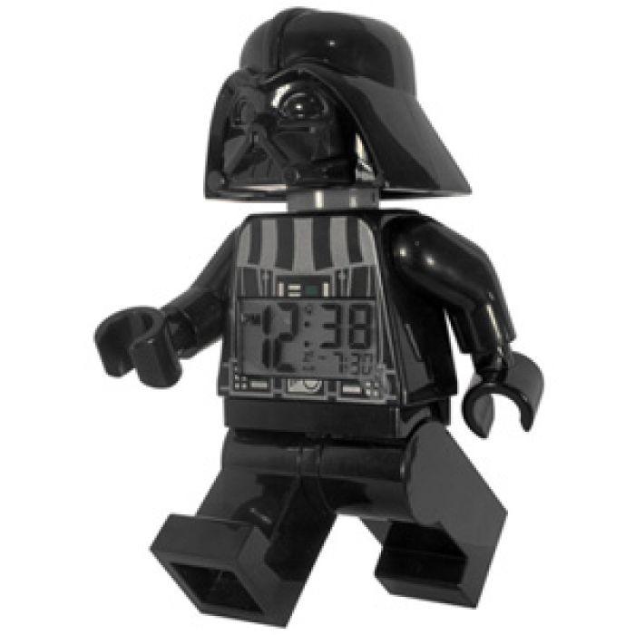 Lego Star Wars Wecker - Darth Vader