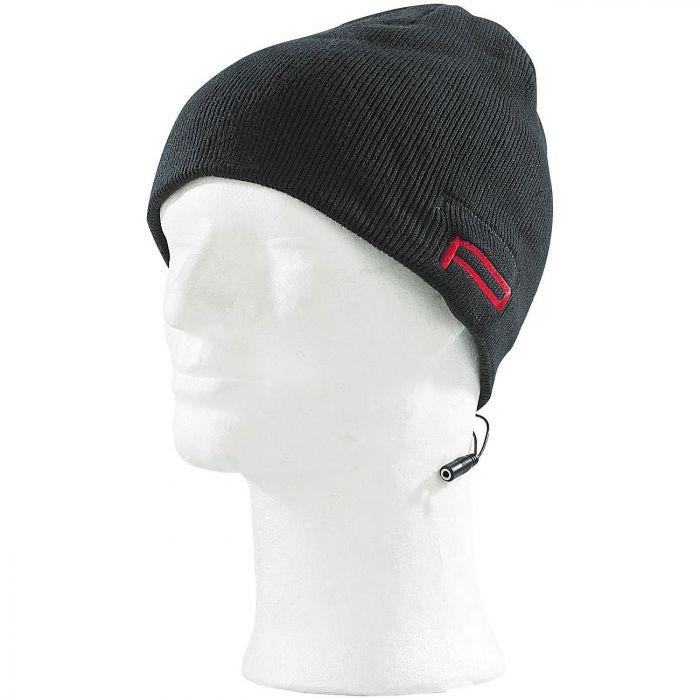 Mütze mit integrierten Kopfhörern