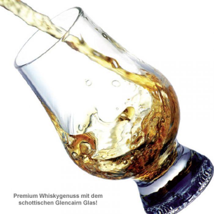 Whiskyglas Glencairn - das Original
