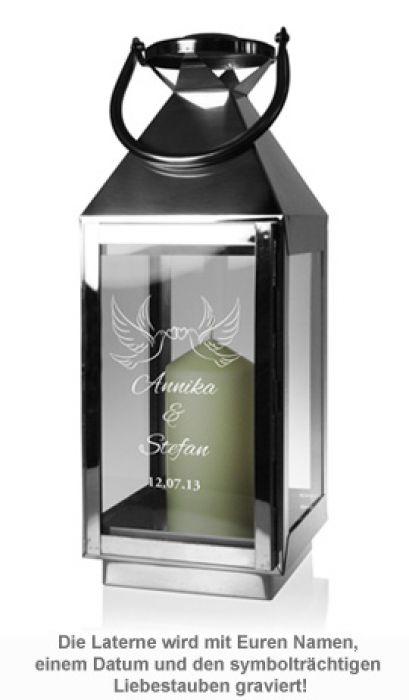 edle liebeslaterne romantisches geschenk f r alle verliebten. Black Bedroom Furniture Sets. Home Design Ideas