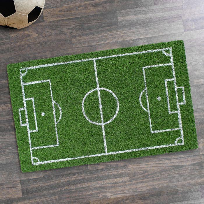 Fußmatte - Fußball