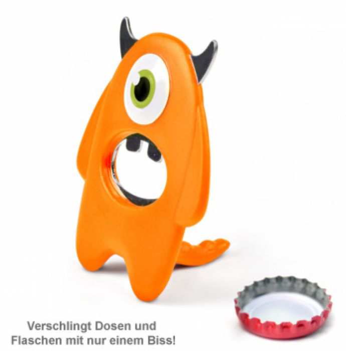 Flaschenöffner Monster
