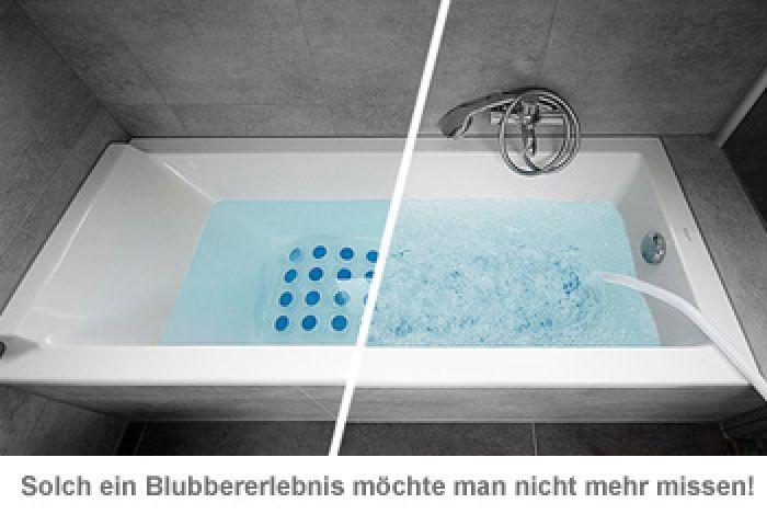 Luxus Whirlpoolmatte für die Badewanne