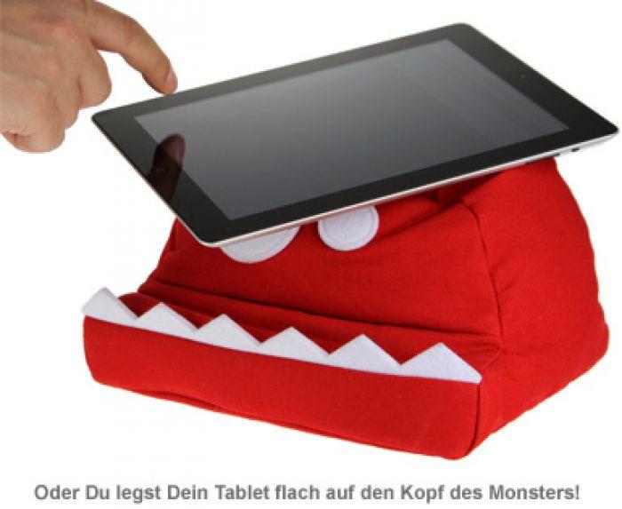 Tablet Kissen - Fläzbag