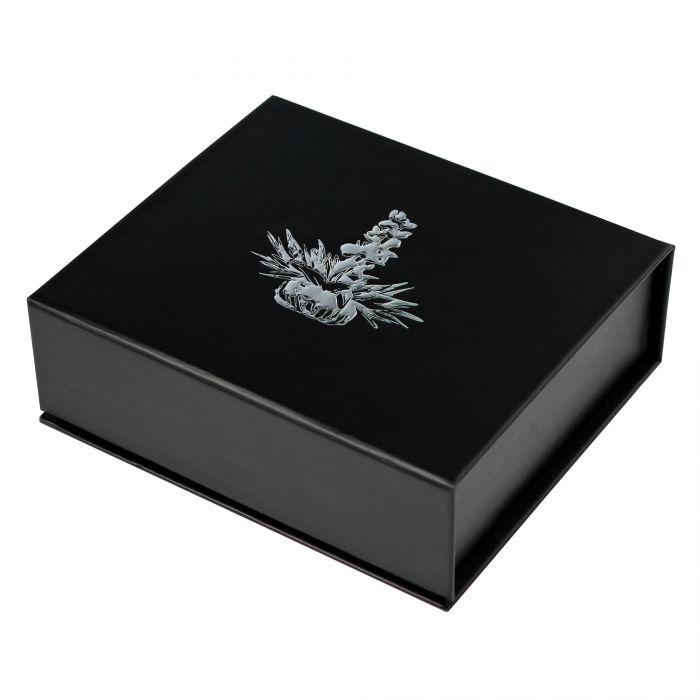 Erblühtee 6er Box - Schwarztee