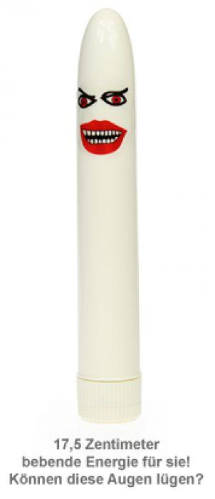 Sprechender Vibrator