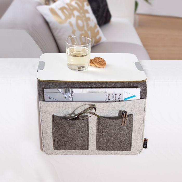 Sofa Butler Carry