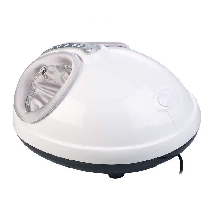 Fußmassagegerät mit Wärmefunktion und 3D Luftmassage