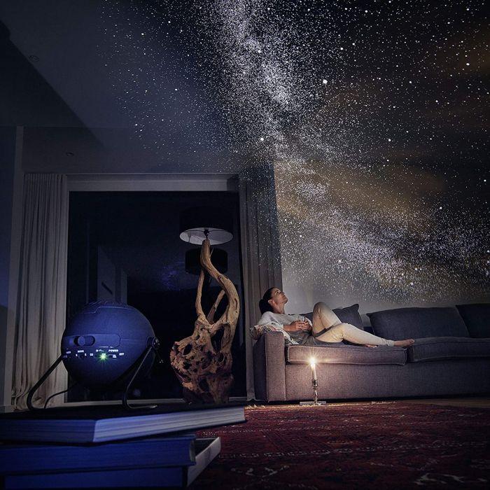 Planétarium Sega Toys - Projecteur de ciel étoilé