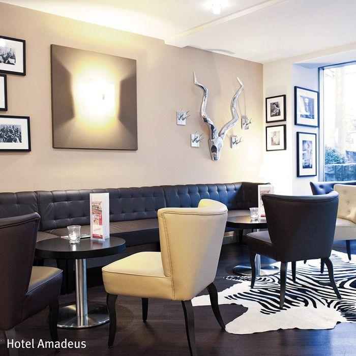 Städtetrips Hotelgutschein - Erlebnisgeschenk