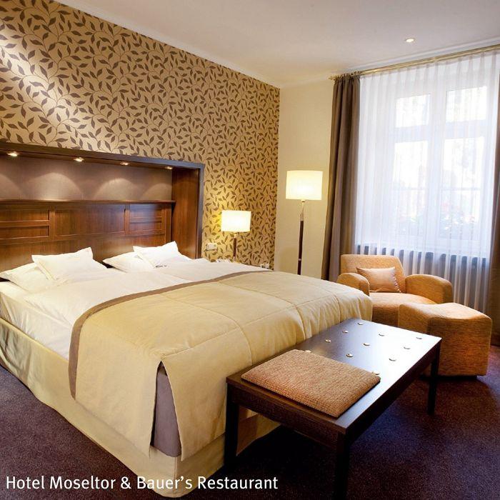 Einfach mal Urlaub - Hotelgutschein