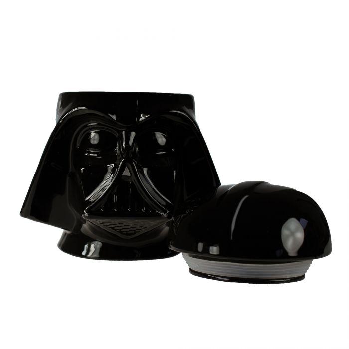 Star Wars Keramik Keksdose - Darth Vader