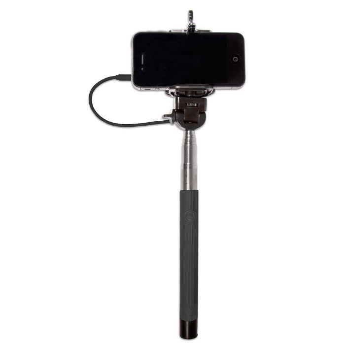 Click Stick - Selfie Stick zum Ausziehen