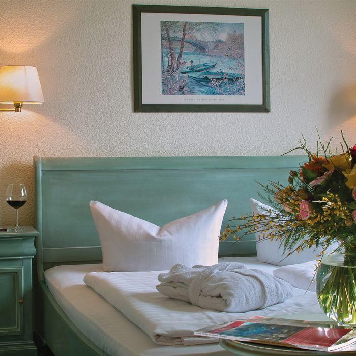 Kleine Auszeit für Zwei - Hotelgutschein