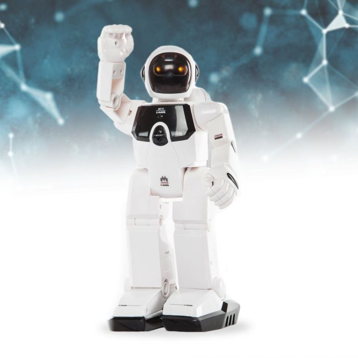 Humanoider Roboter