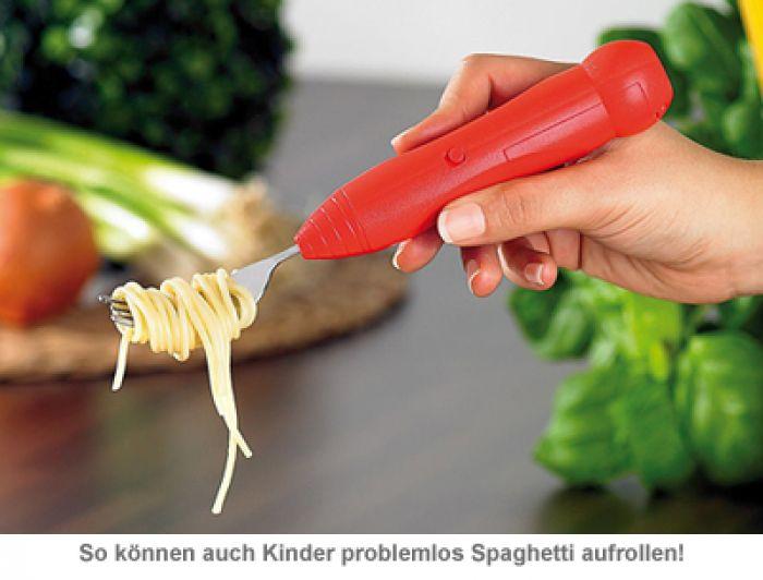 Elektrische Spaghettigabel