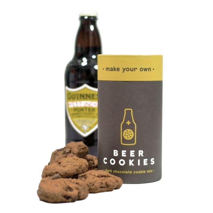 Biscuits à la bière à faire soi-même