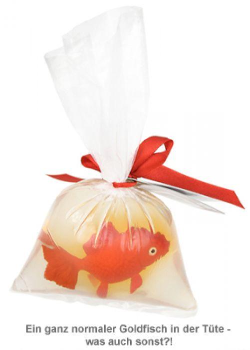 Goldfisch Seife
