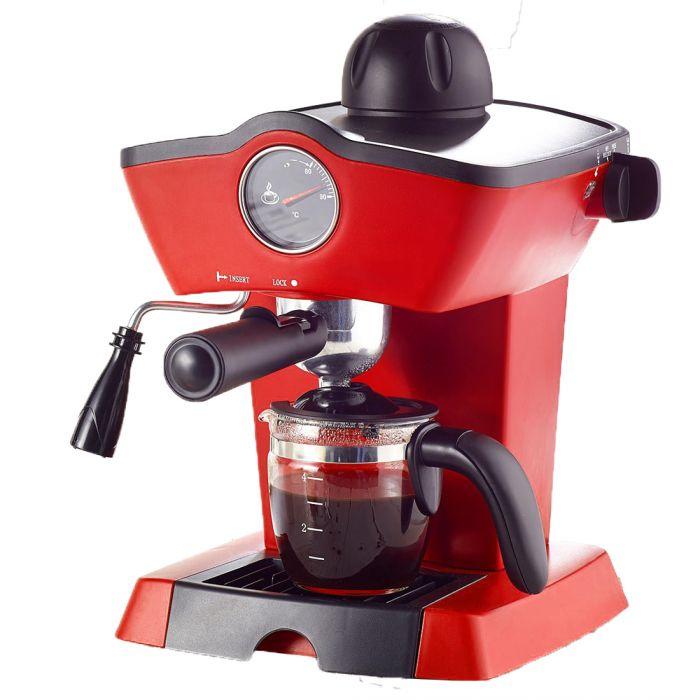 Premium Espressomaschine