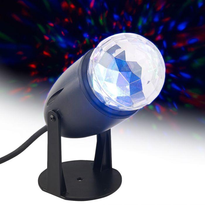 LED Projektor für Disco Licht