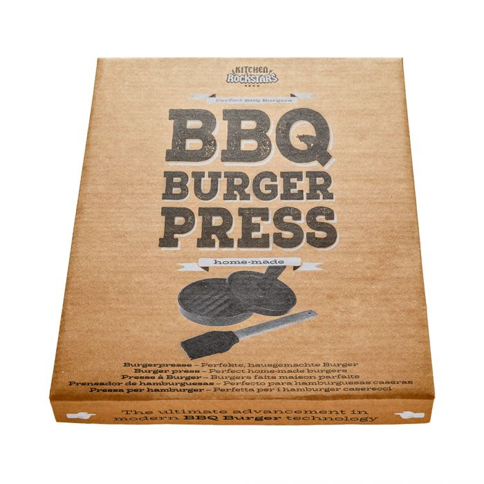 Presse à steak haché et à hamburger