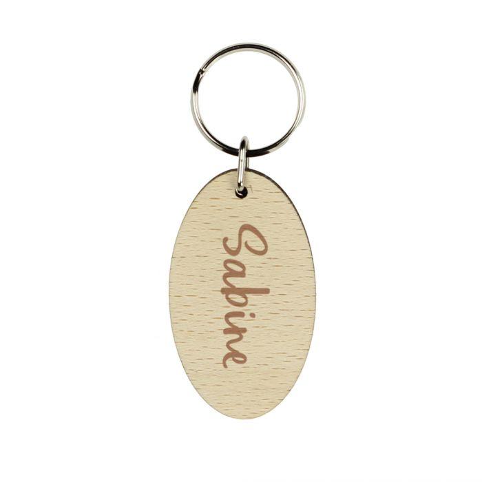 Tableau à clés avec gravure - Sweet Home
