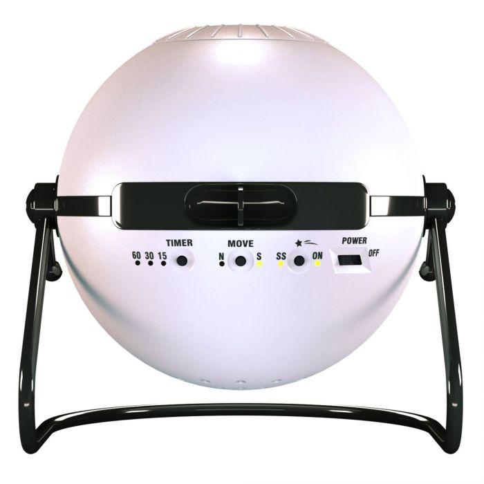 Planétarium Sega Toys - Projecteur de ciel étoilé blanc
